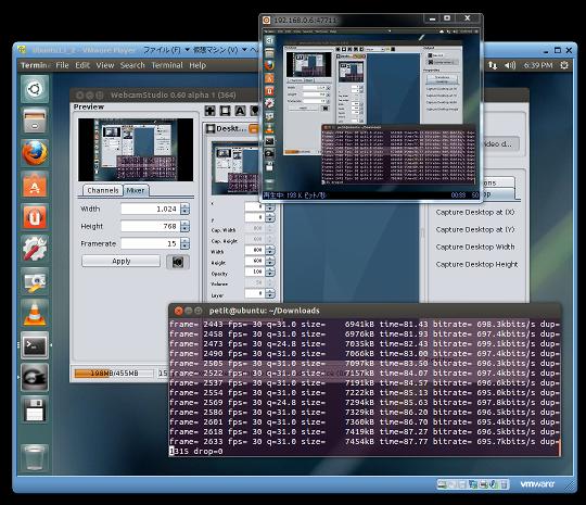 ubuntu13 ss